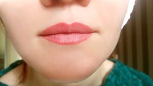 фото макияжа губ